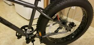 Mongoose Fat Tire Mountain Bike