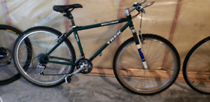 Trek Singletrack mountain bike