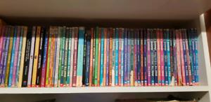 over 90 kids books