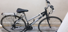 Dawes road bike