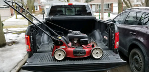 Toro Lawn Mower 22156 Self Propelled