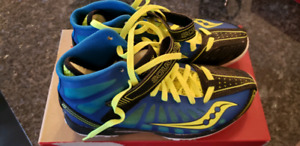 Track and field Javelin shoes