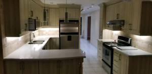 House for rent(Steelesand Hurontario)