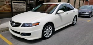 2007 Acura Tsx ***MINT CONDITION***