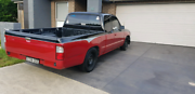 Toyota Hilux 2002 Space Cab Middleton Grange Liverpool Area Preview