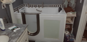 Walk-in Tub For Sale