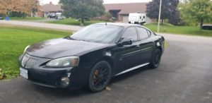 05 Grand Prix GTP BAD TRANNY