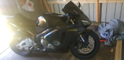 Honda CBR600RR 2006 Devonport Devonport Area Preview