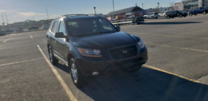 2008 Hyundai Santa Fe AWD ( Fully Loaded )