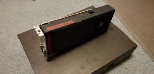AMD Radeon R7 370 4GB Video Card