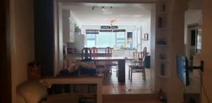 Grand appartement 9 1/2 villeray