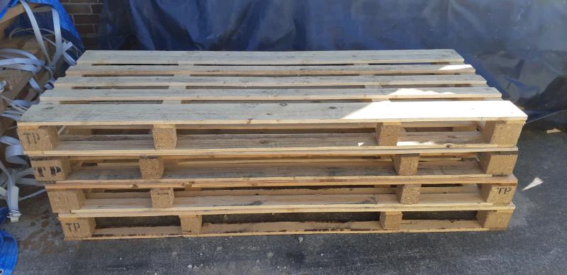 Long pallets for sale   in Ipswich, Suffolk   Gumtree