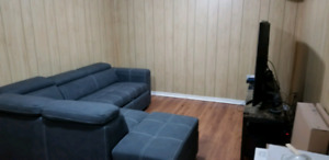 king size pull out couch for sale $3200