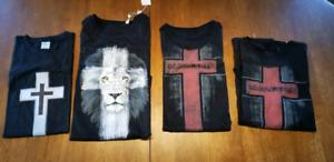 Large Shirts