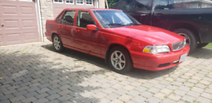 1998 volvo s70 immaculate condition