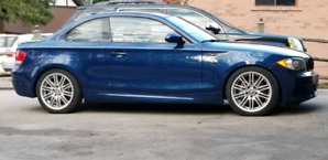 2009 BMW 135is Mpackage