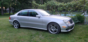 Mercedes E55 Amg | Great Deals on New or Used Cars and Trucks Near