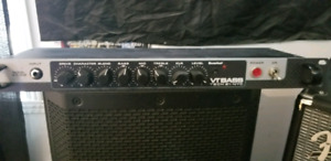 Tech 21 vt bass rack