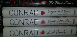 Lauren Conrad's Books