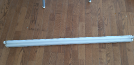 Fluorescent Tube light and fitting