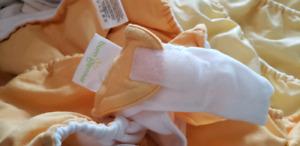 Bumgenius cloth diaper lot