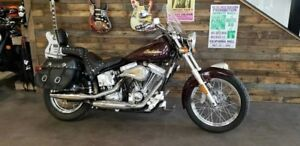 2003 Indian Motorcycles Scout