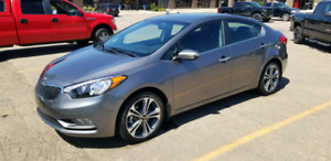 2016 kia forte Ex $20000.00 or best offer