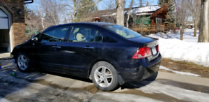 2008 Acura CSX - Sporty/luxury car at an affordable price!