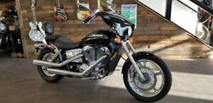 2004 Honda Shadow 1100