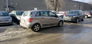 mercedes benz b200 2007 for sale