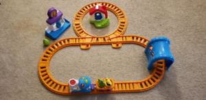 Bruin Infant my first train set
