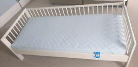 Ikea kids bed FREE
