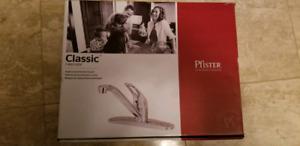 Pfister faucet