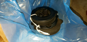 Brand New - Rear Diff Clutch Pack, 1999 Jeep Cherokee