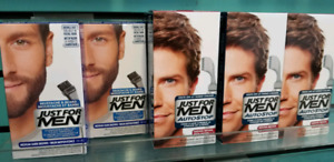 Just for men hair dye ONLY $4.99 Compared to over $10