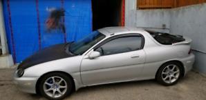 94 Mazda MX3 klze swapped
