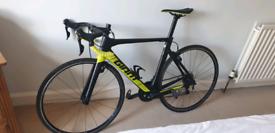 Giant Propel Advanced Road Bike Ultegra