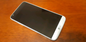 LG5...less than a year old...like new $200 or best offer!