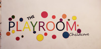 The Playroom Childcare 6AM - 5PM
