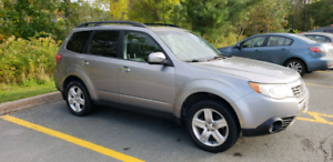 2009 Subaru Forester  *New MVI*