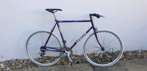 Apollo Vitesse Flat Bar Road Bike