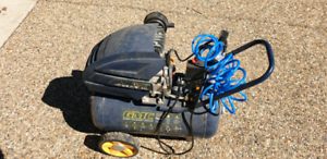 GMC Air Compressor