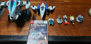 Starlink for Nintendo Switch