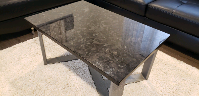 Granite Coffee Table | Coffee Tables | Winnipeg | Kijiji