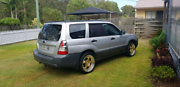 Subaru Forester AWD SEPTEMBER Rego Coffs Harbour Coffs Harbour City Preview
