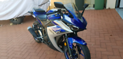 Yamaha R3 Sports Bike Ardross Melville Area Preview