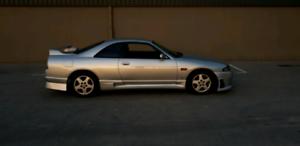 Nissan Skyline GTS25T .low kms. *QUICK SALE