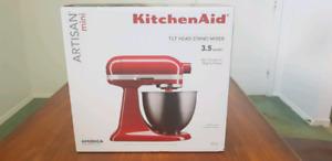 KitchenAid Artisan Mini Tilt Head Mixer
