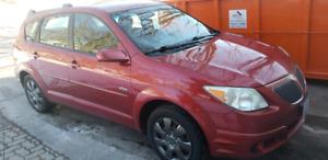 2005 Pontiac Vibe $1600 OBO