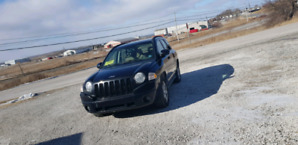 Jeep compass 2009 for sale 10/9 condition